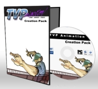TVP Animation Creation Pack