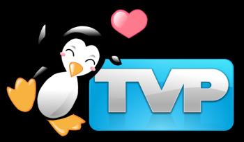 Linux <3 TVP