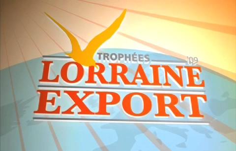 Lorraine Export