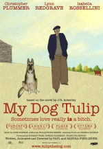 My Dog Tulip by Sandra and Paul Fierlinger