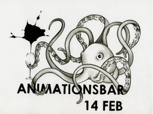 Animationsbar