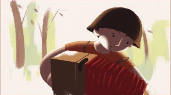 Le Petit Paolo