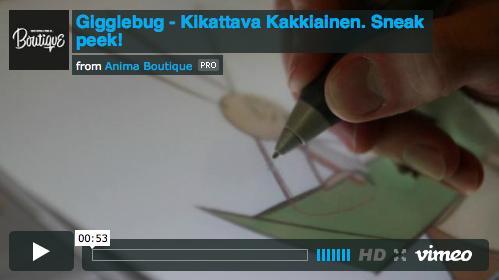 Gigglebugs