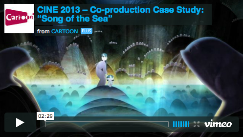 "Case Study: ""Song of the Sea"""