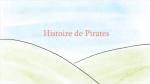 Histoire de Pirates (Extrait)