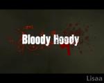 Bloody Hoody