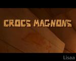 Crocs Magnons