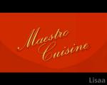 Maestro Cuisine