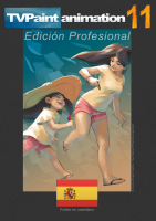 Brochure in Spanish