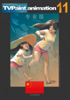 Brochure in Chinese