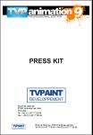 Press File in English