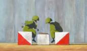 Beton -  Ariel Belinco & Michael Faust
