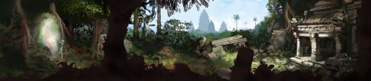 Angkor - Tevy Dubray