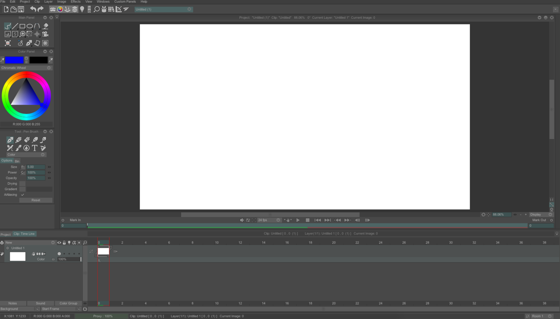 tvpaint animation gratuitement