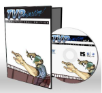 TVPaint Animation 8.0 Professional Edition