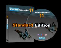 TVPaint Animation 11.0 Standard Edition (Educational License)